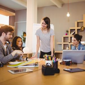 6 jel, hogy a megfelelő digitális ügynökséggel dolgozol
