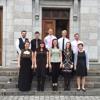 Sing 'n' Tonics - Fáilte Don Éan