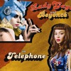 Lady Gaga - Telephone (Official Instrumental)WAV  DL