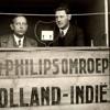Nieuwjaarstoespraak secretaris Philips en directeur PHOHI (1940)