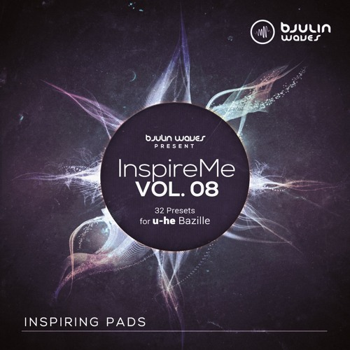 Bjulin Waves - InspireMe Vol. 08 Demo by Bzur (dressed)