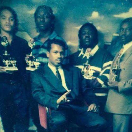 GTR presents Reggie Boyland OTS Records