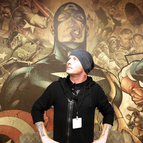#237.5 - Slipknot's Corey Taylor