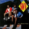 SWV - Im So Into You (1992)(Teddy Riley Remix)