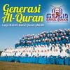 Generasi Al-Quran (Lagu Rasmi Darul Quran JAKIM)