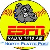 NPHS Softball Highlights: North Platte 8, Grand Island 0 (9-6-16)