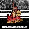 Madurai Souljour - Yeppadi Padinaro Unofficial Street Jam In Thiruvizha