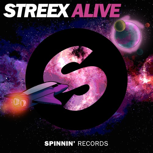 Streex - Alive (Original Mix)