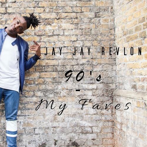 Jay Jay Revlon 90s - My Faves