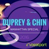 Duprey & Chin  MANHATTAN SPECIAL  2016