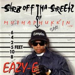 Eazy - E - Wut Would You Do (Death Row Diss)