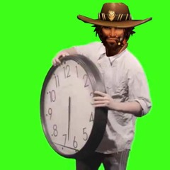 IT'S HIGH NOON 808