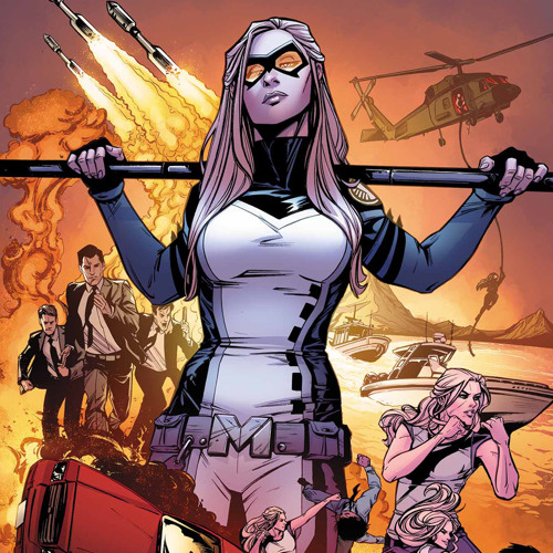This Week in Marvel Ep. #228 - Haunted Mansion, Mockingbird, Spider-Man/Deadpool