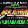 Track 3 SONIDO FLAMA EN VIVO 2016 EL REY DE LA CUMBIA
