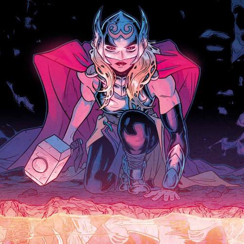 This Week in Marvel Ep. #220 – Secret Wars, Thor, Tony Roberts
