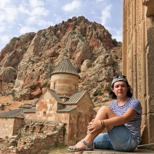 Armenia Monologues Part 1