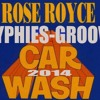ROSE ROYCE - Car Wash (Jayphies-Groove) 2014