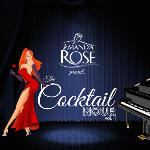 The Cocktail Hour Vol 1 (Jazz Dinner 80s Covers Party Mix