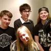 Come Out And Play: Age 10 singer & teen band's cover of The Offspring's hit
