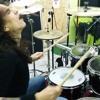 Kostas Milonas - Master Of Puppets (Metallica Drum Cover - Bree Studio)