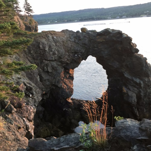 St Andrews-by-the-Sea, New Brunswick, Canada