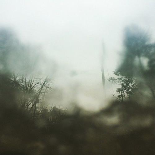 Focused on the Sky - Kevin Killen