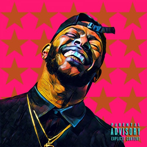 Eric Bellinger - Eric B For President: Term 1