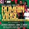 BEST OF BOTH WORLDS 3- ROMAN VIRGO MIXTAPE 17 SEPTEMBER ETHATON B BACK TO BACK SELECTOR GARRY B