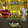 PODCAST 002 DJ ZEBRINHA DO PISTINHA (PART MC COPINHO AO VIVO) BAILE DO ZEBRINHA