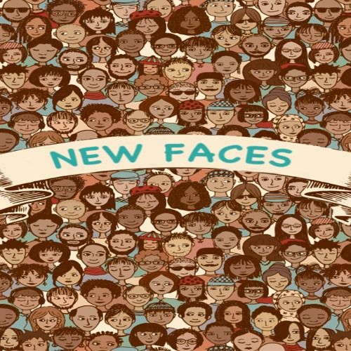 New Faces - Master