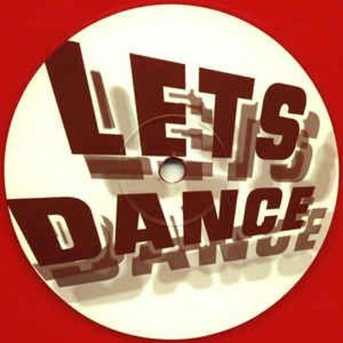 Ari Venuth - Let's Dance (09 - 2016)
