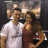 Cabin Fever actress Cerina Vincent