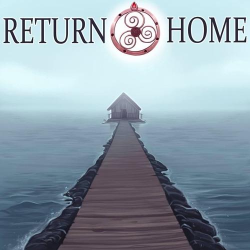 Return Home - Ami's Theme