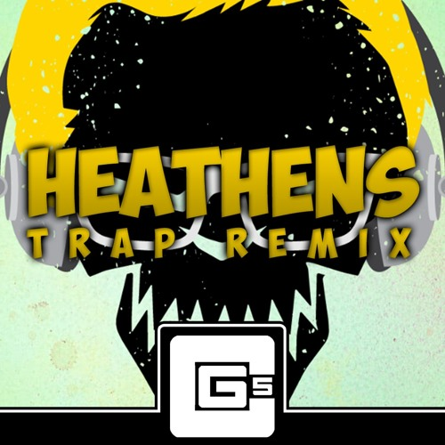twenty one pilots heathens (from suicide squad the album) download mp3