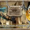 Beholdercast 015 - Antigo Egito, Maldições, Piramides E Múmias