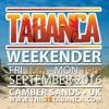 #Dbreakaway Show | #TabancaAid | 08.09.16