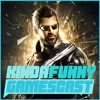 Deus Ex Review and Awesome Indie Games - Kinda Funny Gamescast Ep. 85