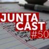 Juntacast #50 - Lista De Desejos Portada del disco