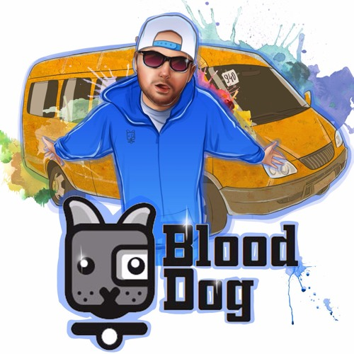 Дима Джан Feat. Blood Dog - Каждый О Своём (Scratch By Scratching Cats)