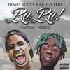 Travis Scott x Lil Uzi Vert - RaRa (PhatCap! Ra-Ra-Remix)[FREE DL]