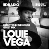 Defected In The House Radio Show 09.09.16 Guest Mix Louie Vega