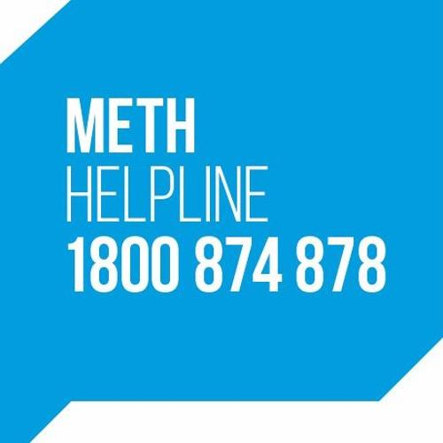 Meth Helpline