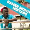 KAMER MONTHLY MIXTAPE(SEPTEMBER EDITION) BY DJYISA