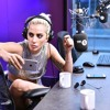 September 9th: Lady Gaga visits BBC Radio One's morning show.