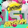 Justin Lama - Our House 1 Year of Bangas Mixtape *Free Download*