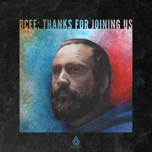 SPEAR075 - BCee - Thanks For Joining Us - Spearhead Records