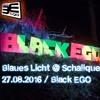 Blaues Licht @ Schallquelle 2016 - 27.08.2016