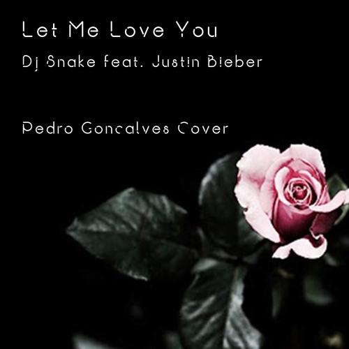 Justin Bieber Let Me Love You Free Download