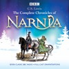 The Complete Chronicles Of Narnia by C.S. Lewis (audiobook extract)
