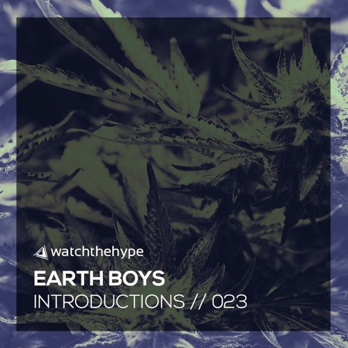 INTRO023: Earth Boys - NYC Diesel [Free Download]